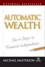 Automatic Wealth (Agora Series)