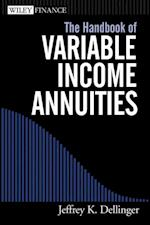 Handbook of Variable Income Annuities (Wiley Finance)