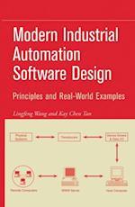 Modern Industrial Automation Software Design