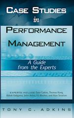 Case Studies in Performance Management (Wiley and Sas Business Series)