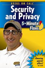 Geeks On Call Security and Privacy
