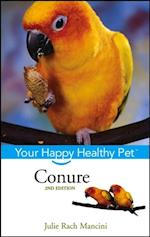 Conure (Happy Healthy Pet)