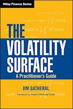 The Volatility Surface (Wiley Finance)