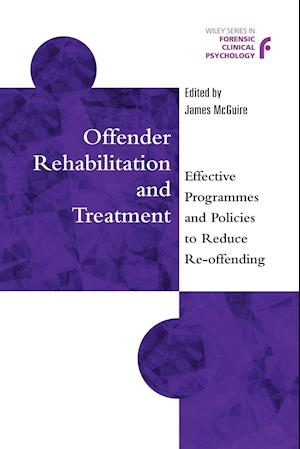 Offender Rehabilitation and Treatment