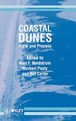 Coastal Dunes (Coastal Morphology Research)
