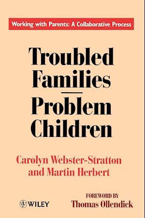 Troubled Families-Problem Children