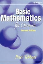 Basic Mathematics for Chemists