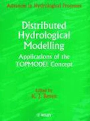 Distributed Hydrological Modelling