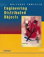 Engineering Distributed Objects af Wolfgang Emmerich