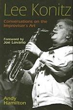 Lee Konitz (Jazz Perspectives Paperback)