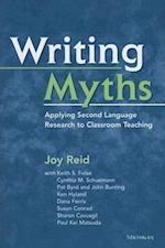 Writing Myths