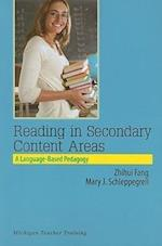 Reading in Secondary Content Areas (Michigan Teacher Training)