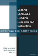 Second Language Reading Research and Instruction