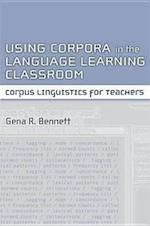 Using Corpora in the Language Learning Classroom