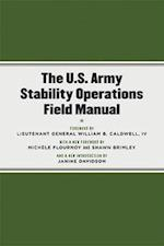 The U.S. Army Stability Operations Field Manual