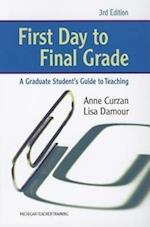First Day to Final Grade af Anne Curzan, Lisa Damour