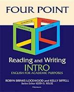 Four Point Reading and Writing Intro (Four Point)
