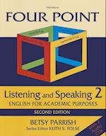 Four Point Listening and Speaking (Four Point)