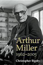 Arthur Miller, 1962-2005