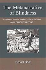 The Metanarrative of Blindness (Corporealities: Discourses Of Disability)