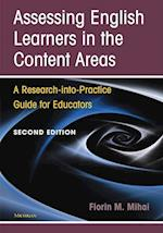 Assessing English Learners in the Content Areas, Second Edition