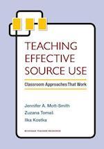 Teaching Effective Source Use