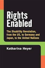 Rights Enabled af Katharina Heyer