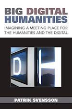 Big Digital Humanities (Digital Humanities)