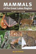 Mammals of the Great Lakes Region (Great Lakes Environment)