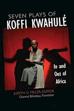 Seven Plays of Koffi Kwahule (African Perspectives)