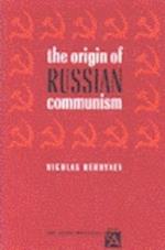 Origin of Russian Communism