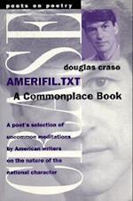 Amerifil.Txt (Poets on Poetry (Paperback))