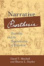 Narrative Prosthesis (Corporealities)