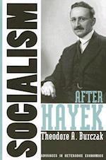 Socialism After Hayek (Advances in Heterodox Economics)