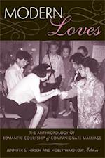 Modern Loves af Holly Wardlow, Jennifer Sue Hirsch