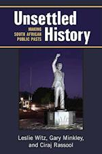 Unsettled History (African Perspectives)