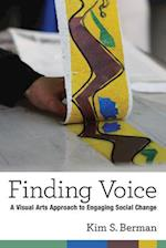 Finding Voice