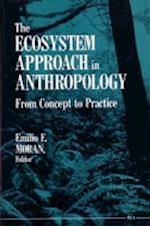 The Ecosystem Approach in Anthropology