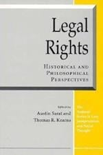 Legal Rights (Amherst Series in Law Jurisprudence and Social Thought Paperback)