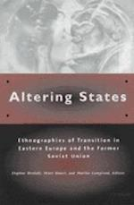 Altering States