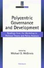 Polycentric Governance and Development (Materials in Landscape Architecture and Site Design)