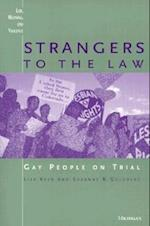 Strangers to the Law (Law Meaning and Violence Paperback)