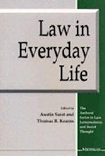 Law in the Domains of Culture (Amherst Series in Law Jurisprudence and Social Thought Paperback)