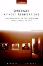 Democracy Without Associations (Interests Identities and Institutions in Comparative Politics Paperback)