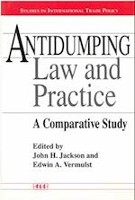 Antidumping Law and Practice (Studies in International Trade Policy)