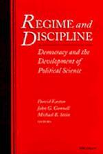 Regime and Discipline