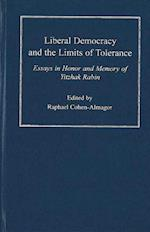 Liberal Democracy and the Limits of Tolerance