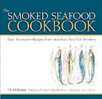 The Smoked Seafood Cookbook