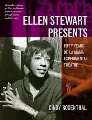 Ellen Stewart Presents