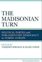 The Madisonian Turn (New Comparative Politics)
